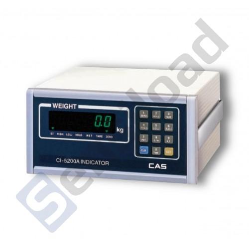 Весовой терминал CI-5200A