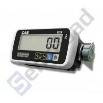 Весовой индикатор CAS PDI