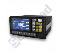 Весовой индикатор CAS CI-605A