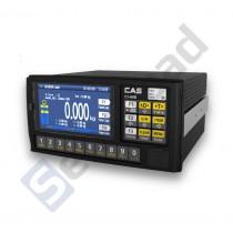 Весовой индикатор CAS CI-601A