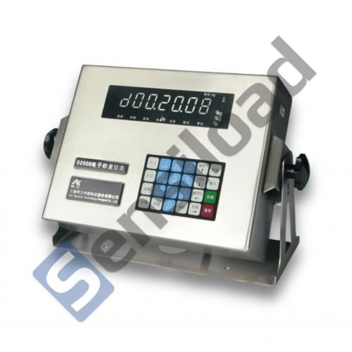 Цифровой весовой D2008FA