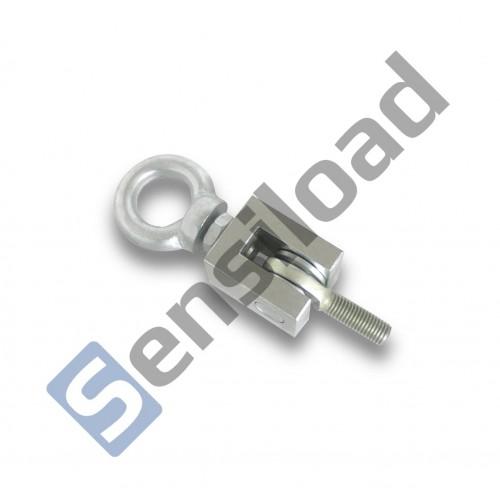 Узел встройки (проушина) HL-3-005-2/3t