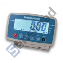 Весовой индикатор Титан Н12 LCD
