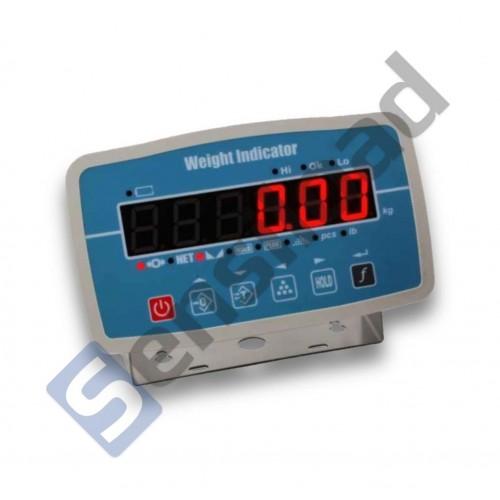 Весовой индикатор Титан Н12 LED