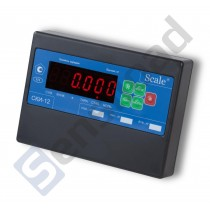 Весовой индикатор Скейл СКИ 12Е