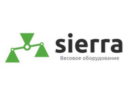 Тензодатчики Sierra