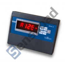 Весовой индикатор Титан 12