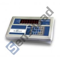 Весовой индикатор Титан 9
