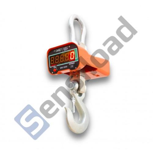 Крановые весы ВЭК-5000 Лайт