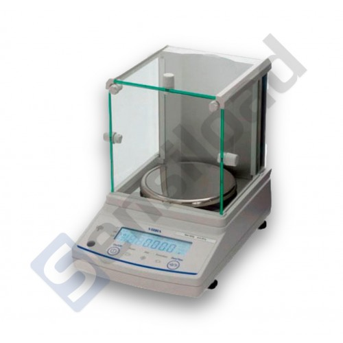 Лабораторные весы VIBRA AB-323RCE