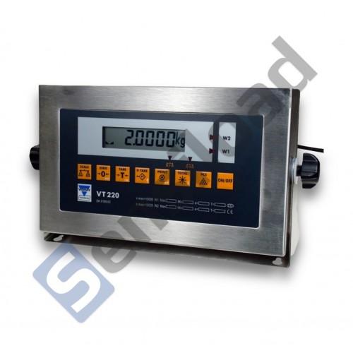 Весовой терминал VISHAY VT200/220
