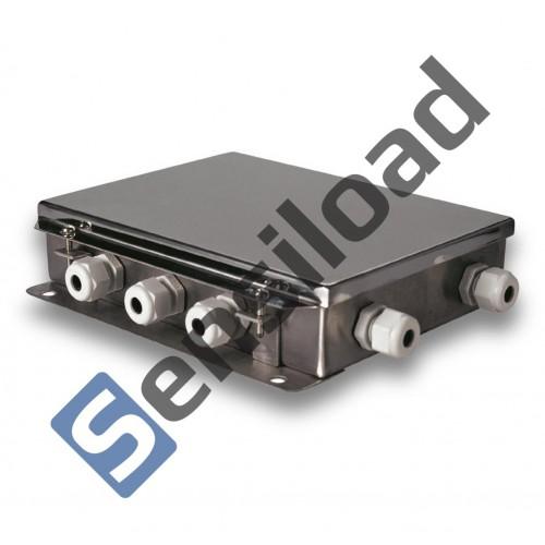 Цифровая коробка DJB-4