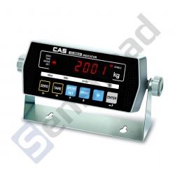 Весы платформенные Скейл 0,5СКТ-1010 (CI-2001A)