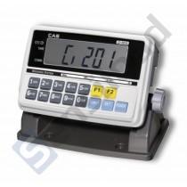 Весовой индикатор CAS CI-201A