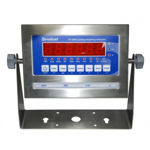 Sensiload SI-200A SS LED