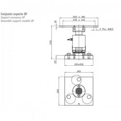 Sensocar SP-A 30T